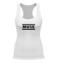 Женская борцовка Muse
