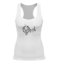 Женская борцовка Opeth