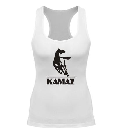 Женская борцовка Kamaz