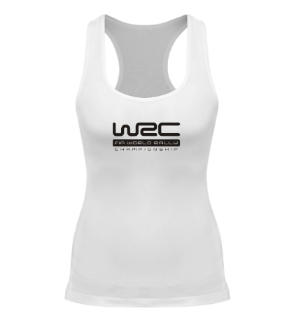 Женская борцовка WRC, fia world rally