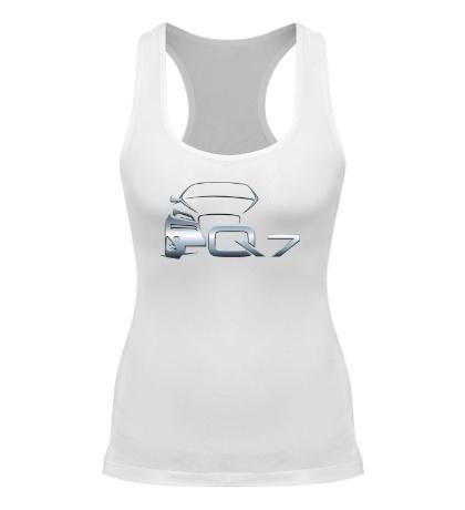 Женская борцовка Audi Q7