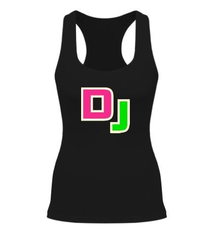 Женская борцовка Acid DJ