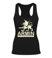 Женская борцовка Armin in Concert Glow