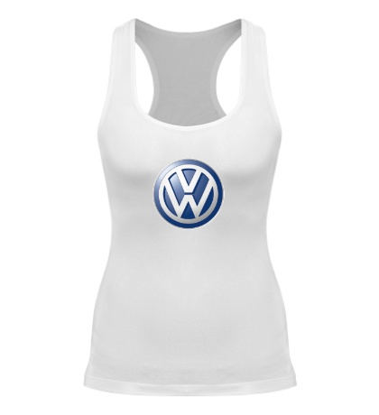 Женская борцовка Volkswagen