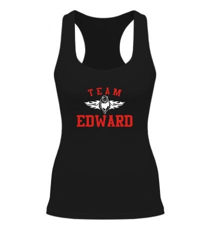 Женская борцовка Team Edward