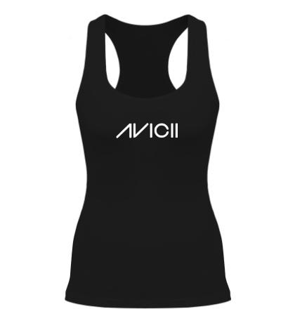 Женская борцовка Avicii