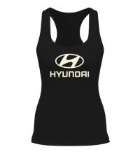 Женская борцовка Hyundai Glow