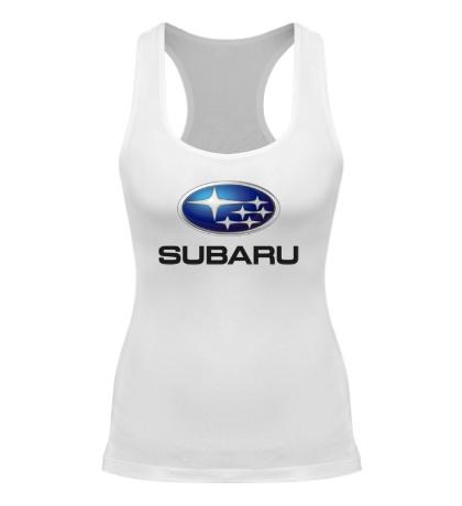 Женская борцовка Subaru Mark