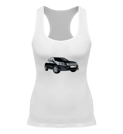 Женская борцовка Honda Accord