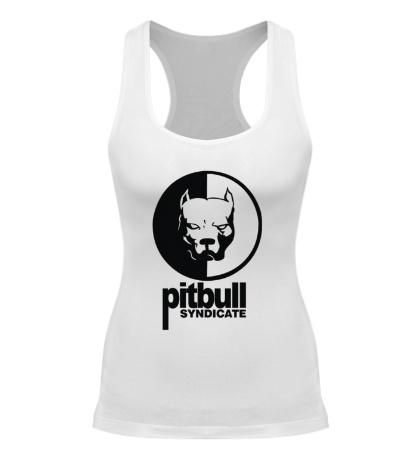 Женская борцовка Pitbull Syndicate