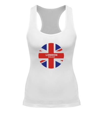 Женская борцовка England: London
