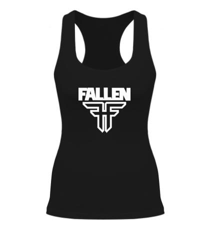 Женская борцовка Fallen