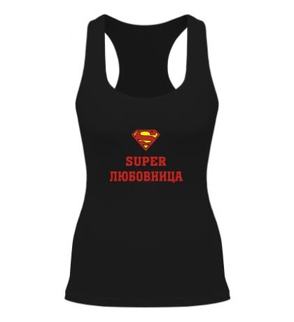 Женская борцовка Супер любовница