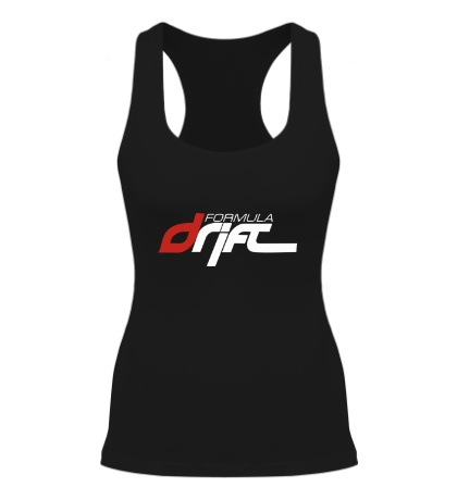 Женская борцовка Drift formula
