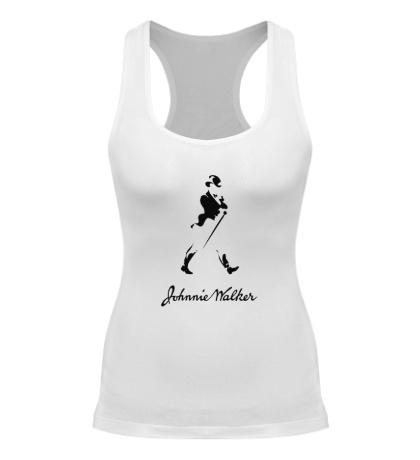 Женская борцовка Johnnie Walker