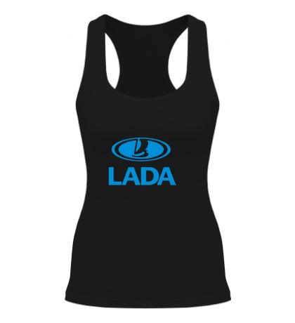 Женская борцовка Lada