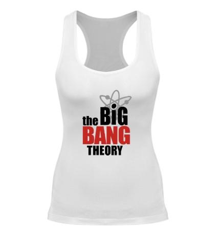 Женская борцовка The Big Bang Theory