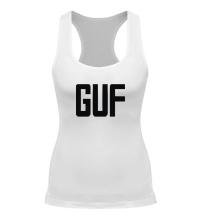 Женская борцовка GUF