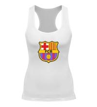 Женская борцовка FC Barсelona