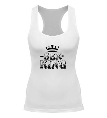 Женская борцовка Sex King