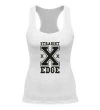Женская борцовка Straight Edge