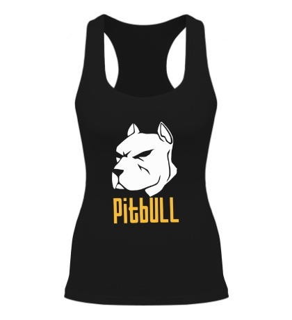 Женская борцовка Pitbull
