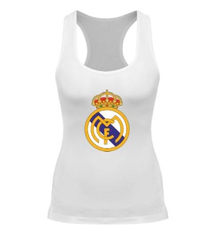 Женская борцовка FC Real Madrid