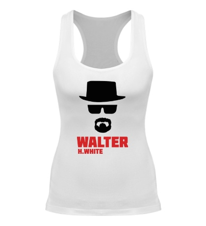 Женская борцовка Walter H.White