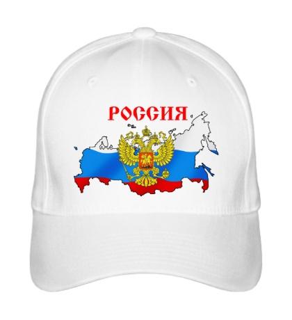 Бейсболка Российская Империя