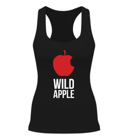 Женская борцовка Wild Apple
