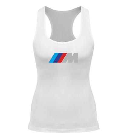 Женская борцовка BMW M