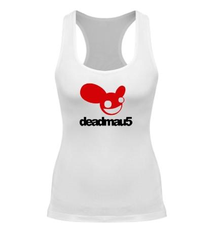 Женская борцовка Deadmau5 Symbol