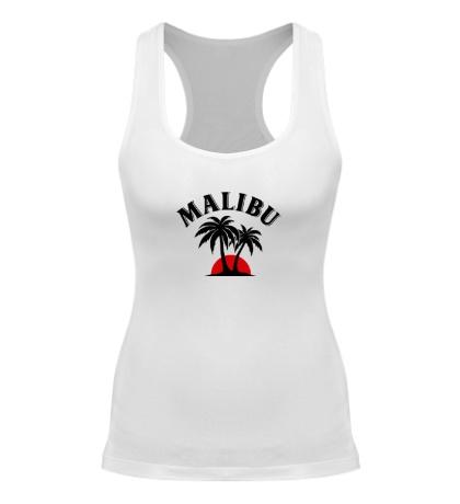 Женская борцовка Malibu Rum