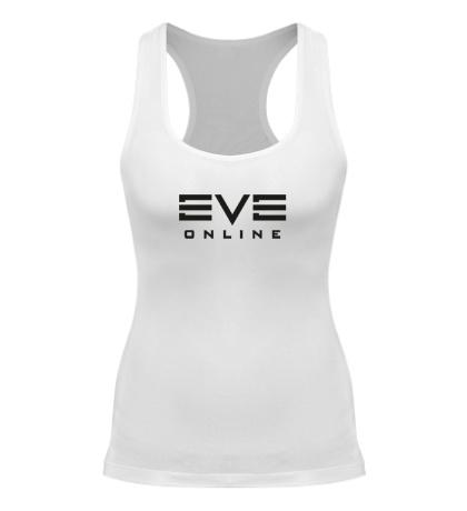 Женская борцовка EVE Online