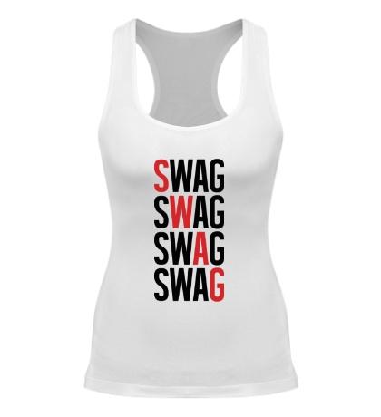 Женская борцовка Five Swag