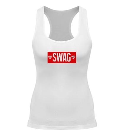 Женская борцовка Swag Diamonds