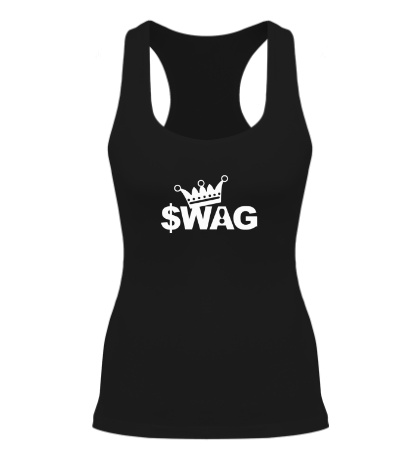 Женская борцовка SWAG King