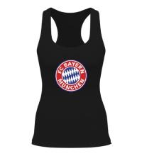 Женская борцовка ФК Бавария Мюнхен