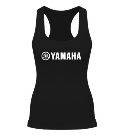 Женская борцовка Yamaha Line