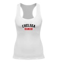 Женская борцовка FC Chelsea Est. 1905