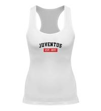 Женская борцовка FC Juventus Est. 1897