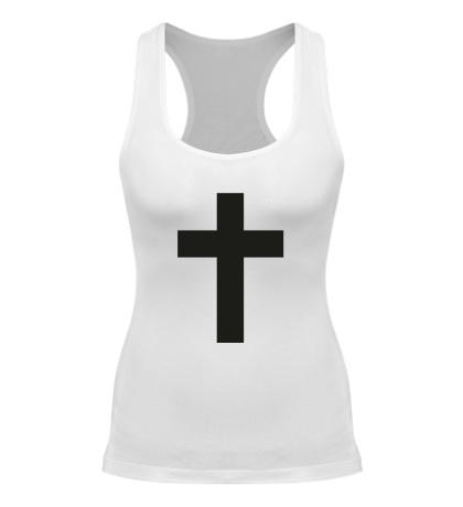 Женская борцовка Классический крест
