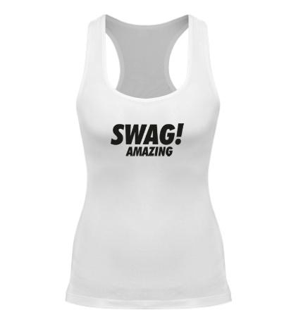 Женская борцовка Swag Amazing