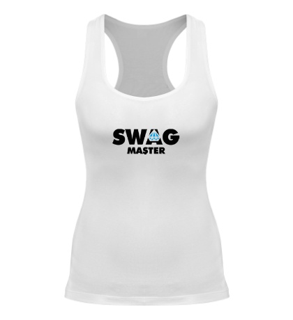Женская борцовка Swag Master