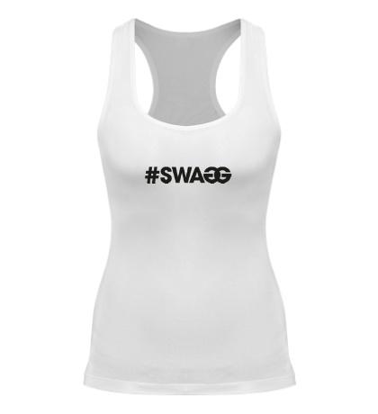 Женская борцовка Swag Tag