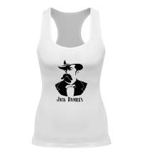 Женская борцовка Создатель Jack Daniels