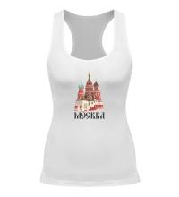 Женская борцовка Москва