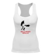 Женская борцовка Hollywood Undead Symbol