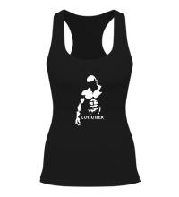Женская борцовка Conquer Women
