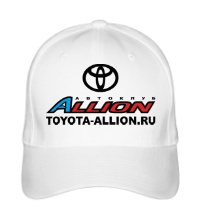 Бейсболка Toyota Allion Club